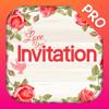 Invitation Card Make.r Pro-Birthday,Wedding&Party