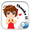 Lady Market Stickers & Emoji Keyboard By ChatStick Wiki