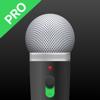 Pocket Microphone Pro  - Telefone como um Megafone
