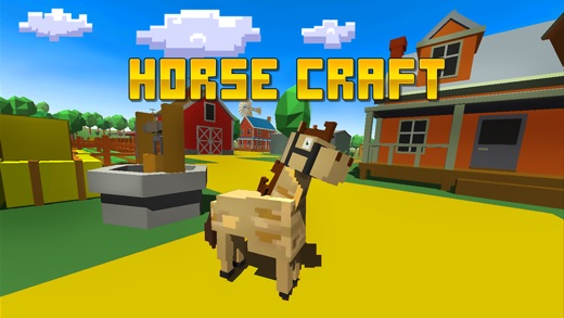Horse Craft Simulator 3D Full Screenshots