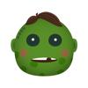 Zombie Emoji - Scary Dead Stickers Wiki