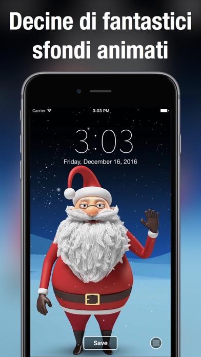 Sfondi Natalizi Iphone 6 Plus.Buon Natale Sfondi Animati Per Iphone