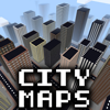 Maps For Minecraft PE - City Maps Edition