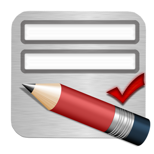 Touch Forms Pro Edition for Mac