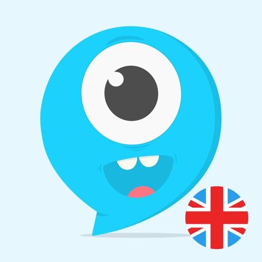 Изучайте английский для детей  LINGOKIDS