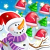 Christmas Match 3 Free - Puzzle Game
