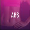 Daily Abs - Flat Stomach Guide for Women at Home