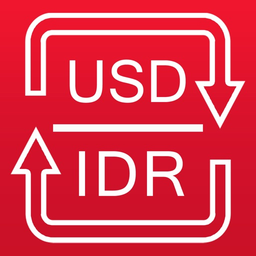 US Dollar / Indonesian Rupiah currency converter By ...
