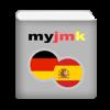 MYJMK Deutsch <-> Spanisch Wörterbücher