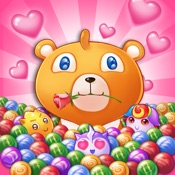 Bear Pop - Bubble Shooter Game hacken