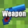 Weapon Addons Free - guns add ons for Minecraft PE