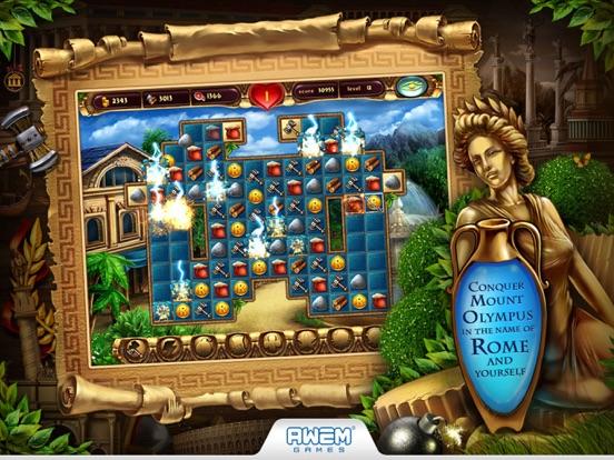Screenshot #3 for Cradle of Rome (HD)