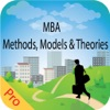 MBA - Methods, Models & Theories