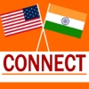 IndiansInUS #1 App to connect with Indians in US