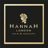 Hannah London Wiki