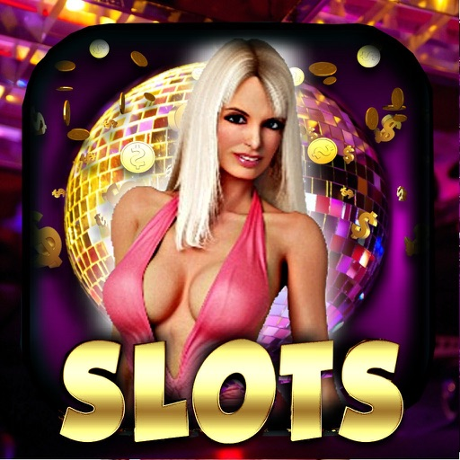 Celebrity Party-Girl Slots - FREE Classic Vegas Casino Jackpot Machine iOS App
