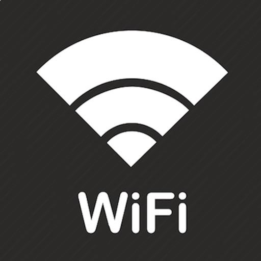 WiFi无线网万能钥匙 - 查看附近Wi-Fi密码