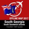 南乔治亚岛和南桑威齐群岛
