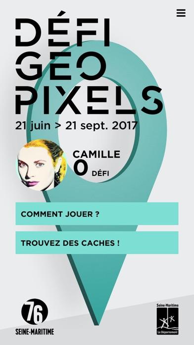 download Géopixels apps 2