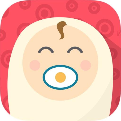 Baby Photo- Pregnancy Baby Pics & Baby Milestones iOS App