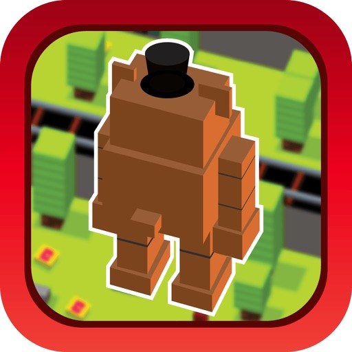 Cross The Street: For Five Nights at Freddy´s fnaf iOS App