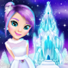 Ice Princess Castle Decoration: My Play.home Games