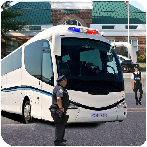 Hill Police Bus : Simulation Driving Game 3D App Ranking & Review