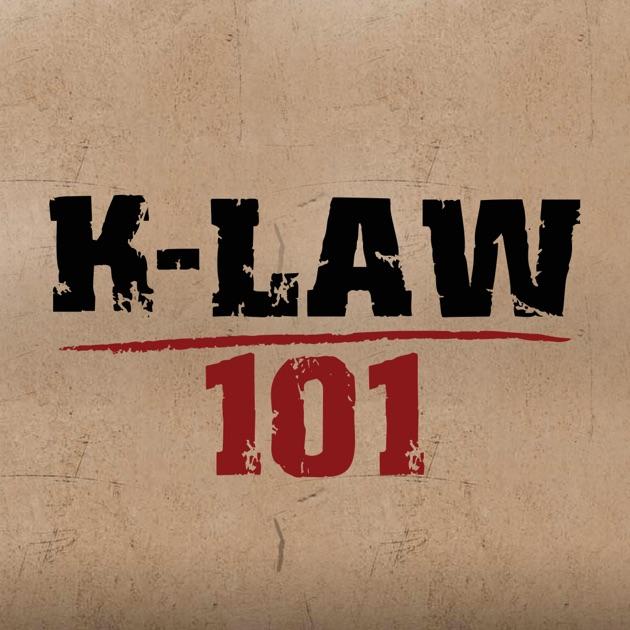 Jurisprudence 101
