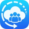 Backup Assistant - Merge, Clean Duplicate Contacts backup merge