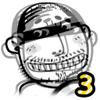 愚公移山3-智叟的反击(官方正版)