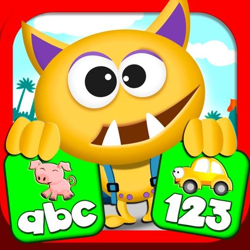 Buddy School: Math activities for 1st - 6th grade