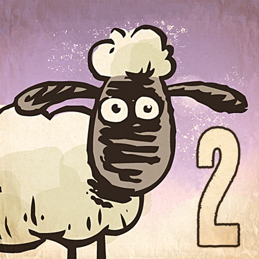 羊咩咩回家2:Home Sheep Home 2