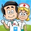 Doctor Kids - Juego de hospitales para niños