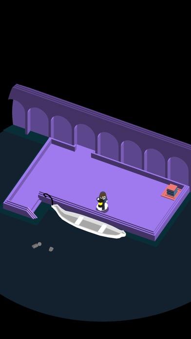 Where Shadows Slumber Demo Screenshot