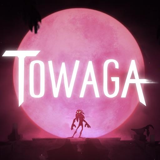 守护金字塔:Towaga