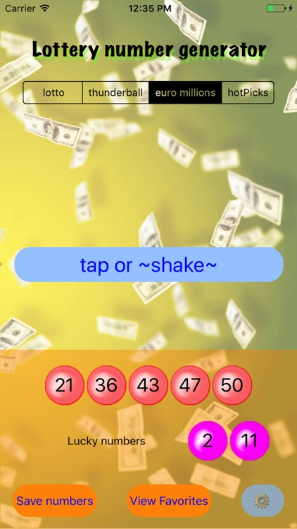 euro millionen lotto