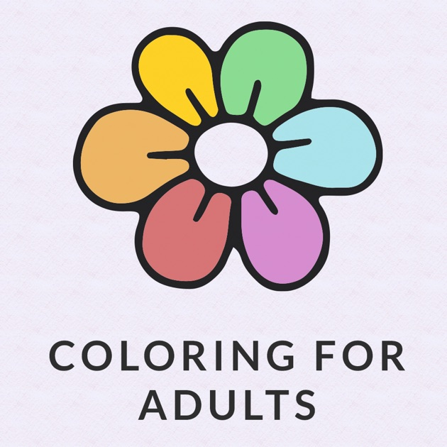 Zen coloring book for adults on the app store Coloring book for adults app