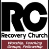 Recovery Church packed presentation recovery