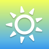 Kickstand Apps - NOW Weather - Current Temperature, Hourly Forecast アートワーク