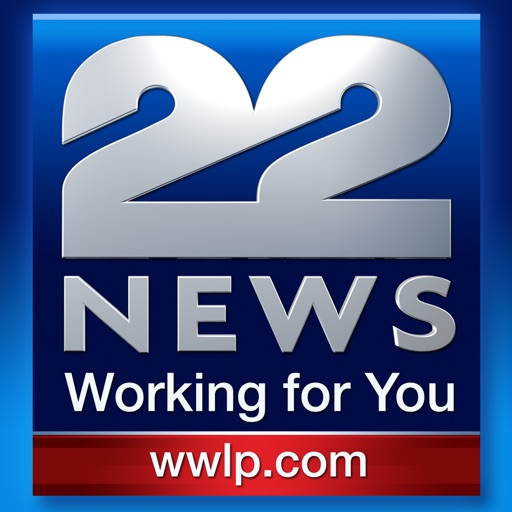WWLP 22News – Springfield Mass News & Weather iOS App