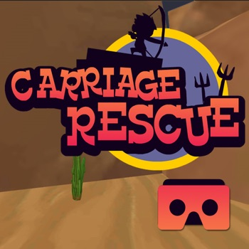 Carriage Rescue VR for iPhone