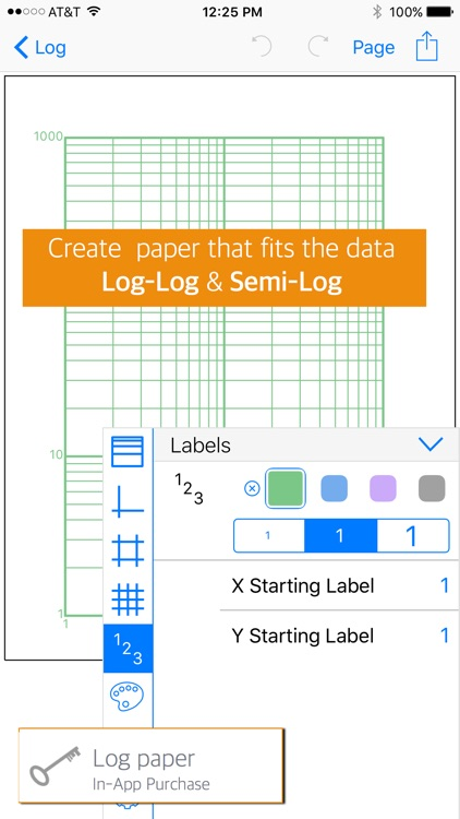 Gridmaker  Graph Paper For Makers By Nnn Software
