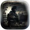 Counter Combat Strike FPS HD calorie counter