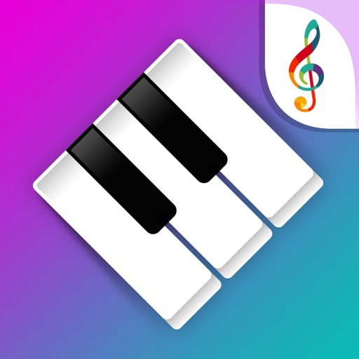 Simply Piano by JoyTunes - Learn & play piano App Ranking & Review