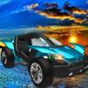 3D Cartoon Beach: Mad Mud Fury Racing Car Wiki