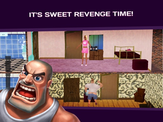 Neighbours Revenge - No Mercy Screenshots