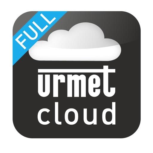 Urmetcloudfull per urmet domus s p a for Urmet cloud