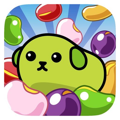 Bean Crush iOS App