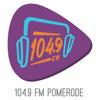 104,9 FM de Pomerode