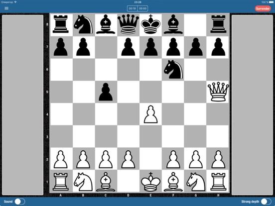 v-Chess для iPad